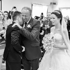 Wedding photographer Domenico Bandiera (bandieradomenic). Photo of 12.12.2014