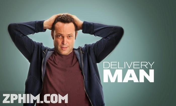 Ảnh trong phim Người Giao Hàng - Delivery Man 1