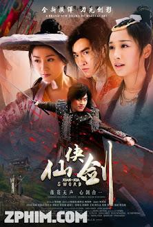 Tiên Hiệp Kiếm - Xian Xia Sword (2015) Poster