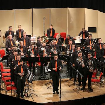 Konzert Brass Band Wipptal (Fotos: M. Schaller)