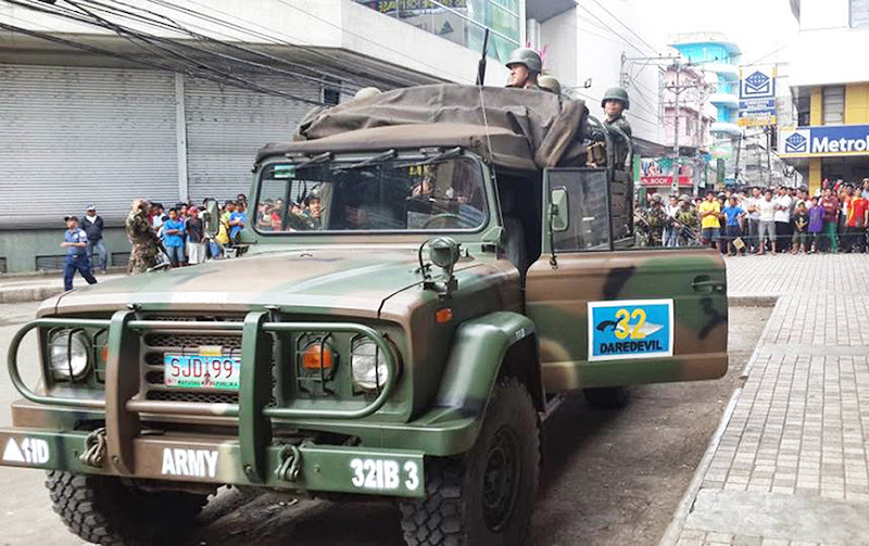 Philippines Clash2