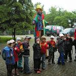 Dětský den na Dětském ostrově 31.5.2013 Pod Lipkami