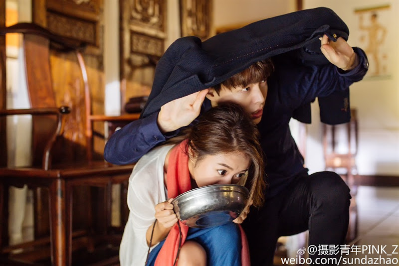 Perfect Imperfection China Movie