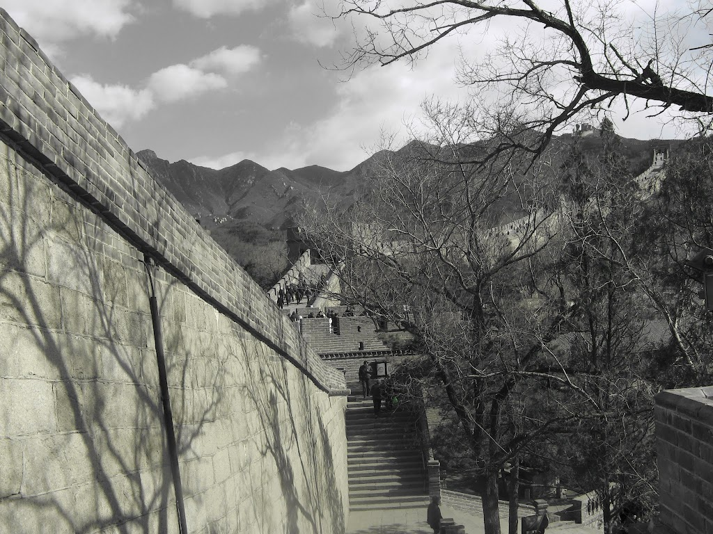 0250The Great Wall