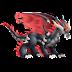 Dragón Puertas del Infierno   Hellgate Dragon