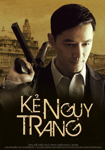 Kẻ Ngụy Trang - The Disguise
