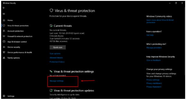 Traveloffline.us - Mematikan Windows Defender Perlu mematikan perlindungan Windows Defender di Windows 10? Berikut cara menonaktifkannya untuk sementara atau selamanya.