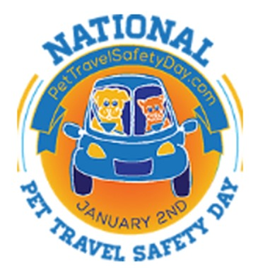 pet safety travel day