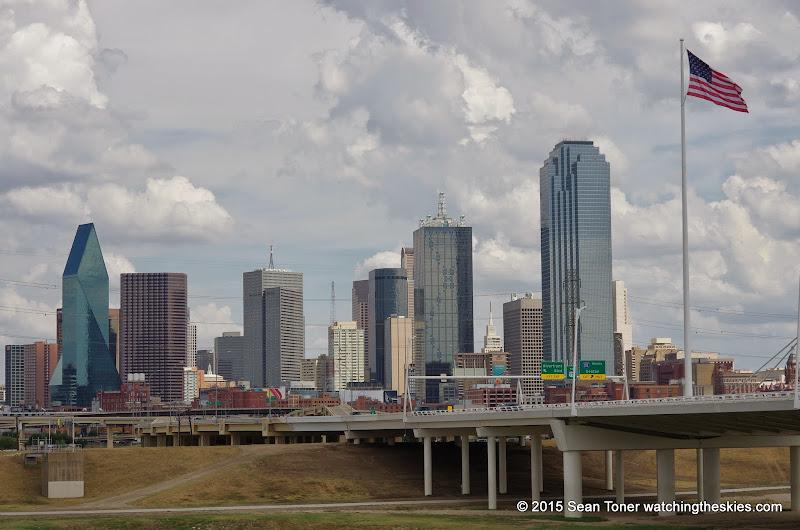 09-06-14 Downtown Dallas Skyline - IMGP2008.JPG