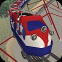 Roller Coaster Tokaido - Best Ride Simulators icon