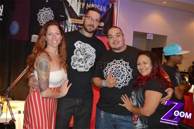 ARUBAS 3rd TATTOO CONVENTION 12 april 2015 part2 - Image_113.JPG