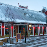 Restaurant Uno, Reykjavik