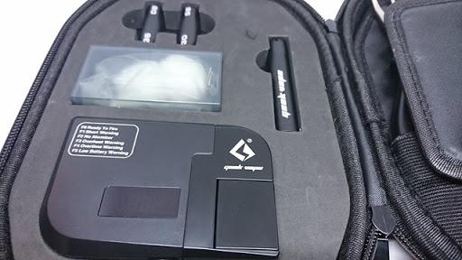 DSC 6803 thumb%255B2%255D - 【ビルド】「Geekvape 521 Master Kit V3」&「Geekvape Building Mat」レビュー。ビルドするならこのセットで!VAPEビルドの決定版!!【EVERZON/VAPE/電子タバコ】