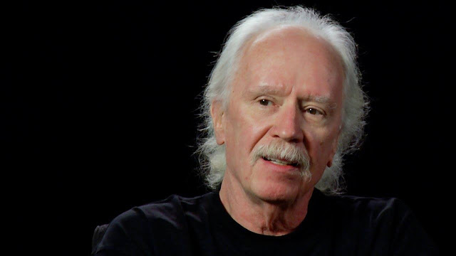 John Carpenter Awesome Pics