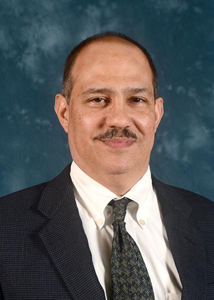 Dr. Félix Rodríguez