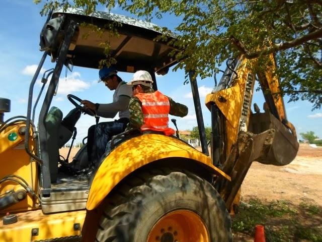 Jardim de Piranhas: Prefeitura informa qualificação de trabalhadores para o mercado de trabalho