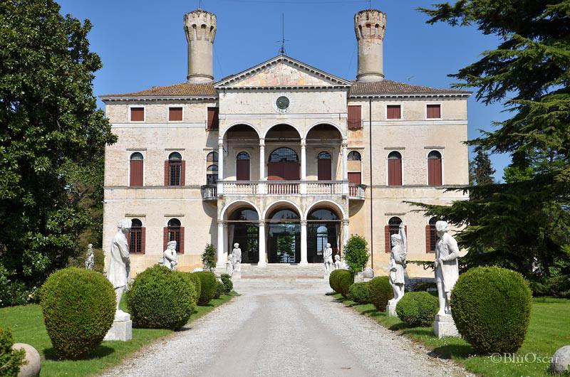 Castello di Roncade 43