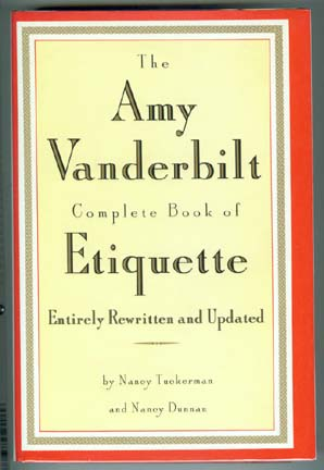 """... of Less Pride and Prejudice: Etiquette: """"Bread and Butter"""" Letters"""