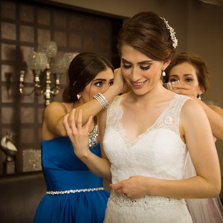 Fotógrafo de bodas Ángel Zaragoza (angelzaragoza). Foto del 30.10.2015
