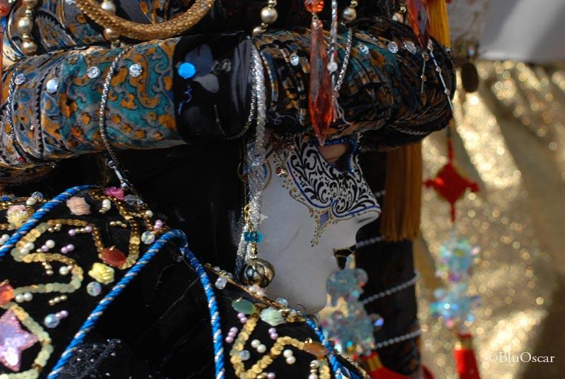 Carnevale di Venezia 09 03 2011 N10