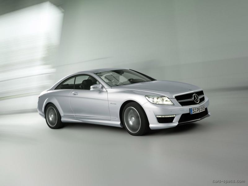 2009 mercedes benz cl class cl63 amg specifications. Black Bedroom Furniture Sets. Home Design Ideas