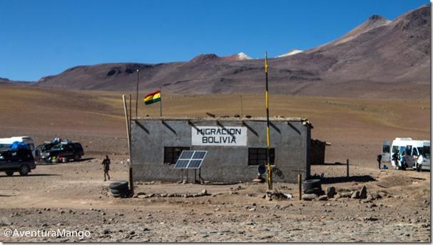 Imigração Boliviana