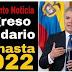 ¿Qué pasaría con el Ingreso Solidario si se prorroga hasta 2022?