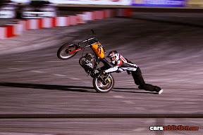 Zoltan stunt