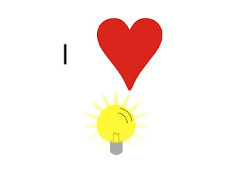 I Love Thomas Edison (ilustração)