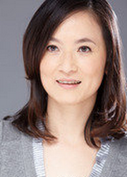 Hsieh Chiung-Hsuan / Xie Qiong Xuan  Actor