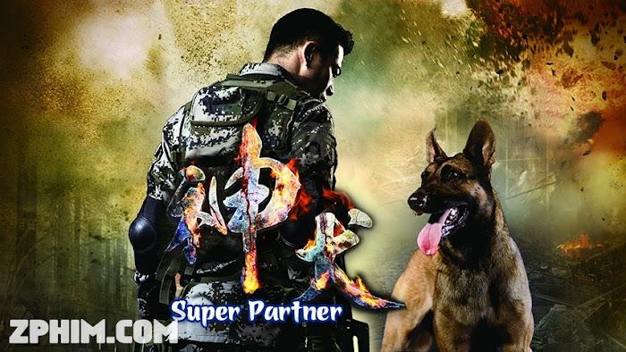 Ảnh trong phim Quân Khuyển Kỳ Binh - Super Partner 1
