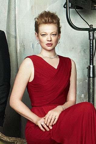 Sarah Snook Profile Pics Dp Images