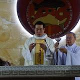 Thánh lễ tạ ơn cha Vinhson Nguyễn Đức Khanh