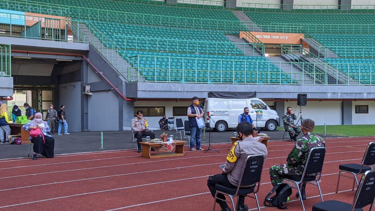 Perpanjangan PSBB Tahap IV Kota Bekasi Berlaku Sampai Dengan Tanggal 4 Juni 2020