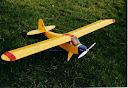 Piper J-3 Cub 2