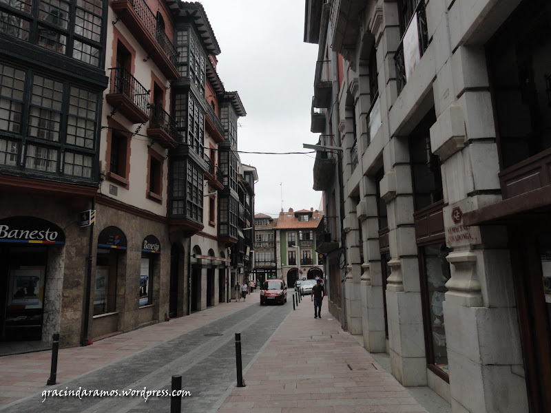 passeando - Passeando pelo norte de Espanha - A Crónica - Página 2 DSC04360