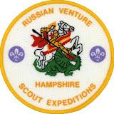 Russian Venture 94