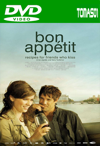 Bon appétit (2010) DVDRip