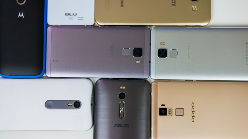 6 New Smartphone Companies That Are Hoping To Shake Up The World 1