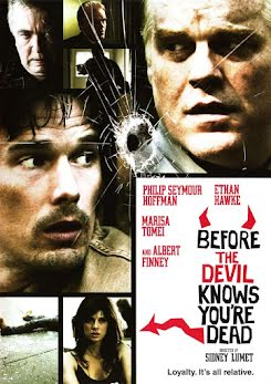 Antes que el diablo sepa que has muerto - Before the Devil Knows You're Dead (2007)