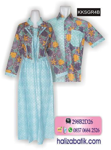 Baju Online Murah, Batik Sarimbit, Batik Murah, KKSGR4B