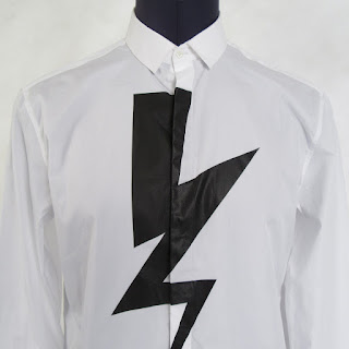 Neil Barrett Oxford Shirt