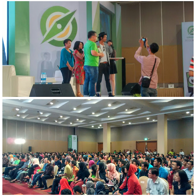 roadshow tokopedia