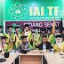 Ahmad Roza'i Akbar Kembali Terpilih Sebagai Rektor IAITF Dumai