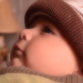 by Kumail Abbas - Babies & Children Children Candids