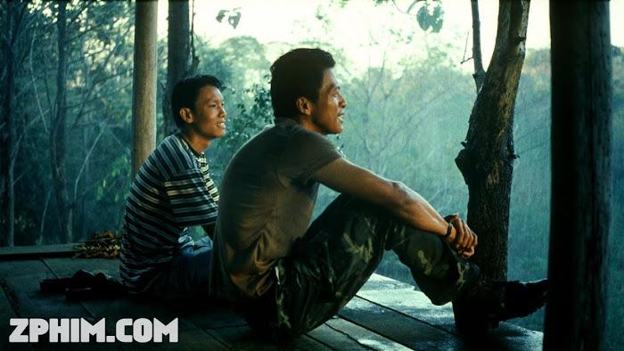 Ảnh trong phim Căn Bệnh Miền Nhiệt Đới - Tropical Malady 1
