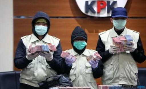 KPK Kembali OTT Bupati Purbalingga