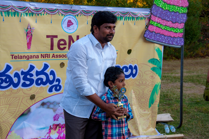 TeNA Boston Bathukamma 2015 Celebrations - 276.jpg