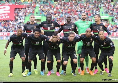 Euro - groupe I: le Portugal qualifié, le Danemark dans l'attente