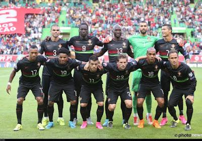 Euro 2016, groupe I: le Portugal remercie Veloso, le Danemark stérile